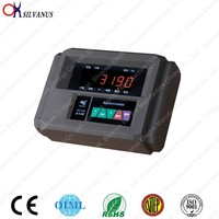 Control instrument xk3190 a12 indicator