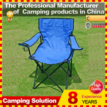 Outdoor lighiweight fishing chair for camping fishing