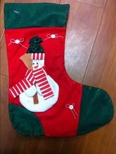 popular snowman christmas stock