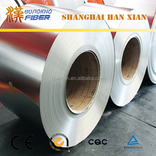 TFS manufacture 0.22 mm BA/CA annealing Chroming 80g with Annealing CA for tin container products