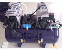Yimikata Dental dental company Good Price Price reduction made in italy air compressor