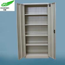 Beige full high 2 door steel filing cabinet office furniture dubai