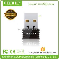 150M Ralink5370 WiFi dongle wireless usb wlan adapter 802.11n EP-N8531