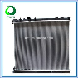 High-performa Car MT Toyota Types of Machine for Making Radiators