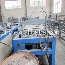 fiberglass production line pultrusion machine for frp profile