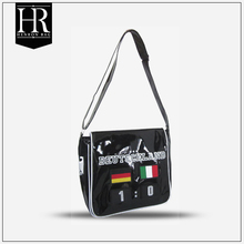 HenRon1 ICTI SEDEX factory good quality messenger bag men