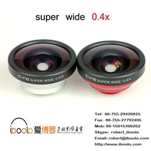 phone accessories Super Wide 0.4x Angle phone camera Lens for smart phones