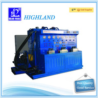 High quality starter and alternator test bench for hydraulic repair factory and manufacture