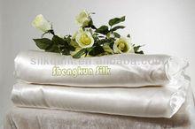 100% Mulberry Silk Quilt/100% Silk Duvet/Natural Comforter