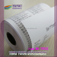 made in China thermal paper wholesale thermal paper rolls dubai