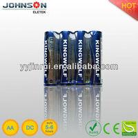 aa|lr6 1.5v alkaline battery rickshaw