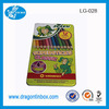 Made in China Wholesale Stationary Packaging Pencil Tin Boxes