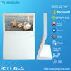 1080p 42 inch touch screen info kiosk