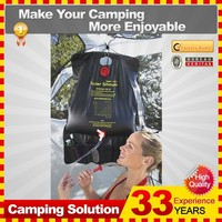12 v Unique Camping Hot Water Shower Equipment