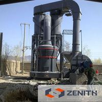 High efficiency raymond limestone roller mill price with SGS