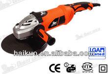 DB5019 230MM 2400W Angle Grinder