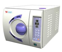 23L automatic dental autoclave for dental handpiece