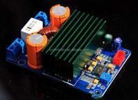 Factory source DC 250W IRS2092 Digital Mono Power Amplifier Module