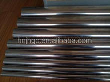 316L black or bright stainless steel round bar