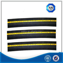 High quality heat resistant oil rubber hose