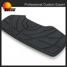 customized automotive rubber, anti slip rubber mat, rubber made product
