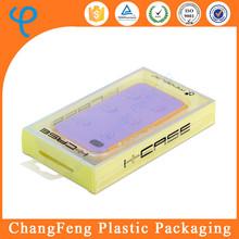 customized logo plastic box with padlock