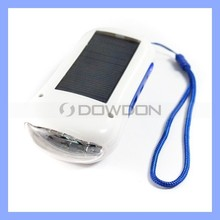 Radio Power Charger Solar Flashlight LEDS Light