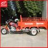 Alibaba Golden Supplier Motorcycle Three Wheel / 150CC Motorized Three Wheels Motorcycle Gasoline