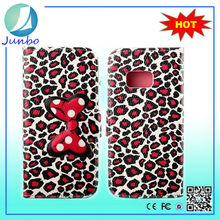 New Style Leather cell phone covers and accessories case for HTC one m7