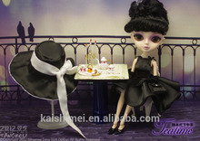 Tangkou muñeca