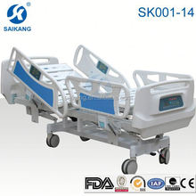 High Quality Electric Turn-Over Hospital Bed(CE/FDA/ISO)