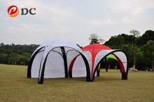 X-gloo Red Explorer tent roof top cabin tents
