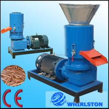machines for make pellet wood