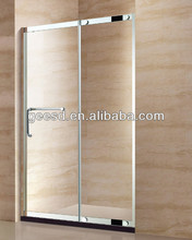 Bathroom Screen #D41