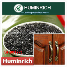 Huminrich Shenyang Sodium Humate Brown Color Wood stain