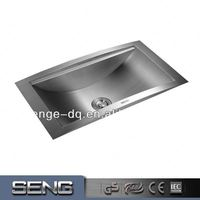 Factory Main Products! OEM Quality sound deadening pads sink from China manufacturer