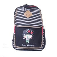2015 little girl school bags packback for girls school bag