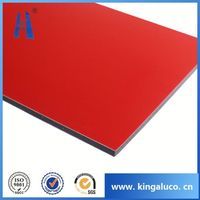 Composite Panel melamine decorative wall covering panel
