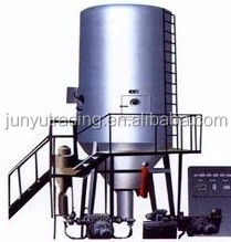 PERFECT HOT SALE! energy saving CENTRIFUL OR HIGH PRESSURE spray drier JY300 for food or chemical material