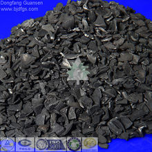 Adsorbent Activated Carbon Coal Activated Carcoal Granulated Indonesia Coal Company