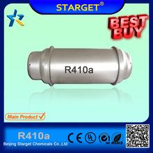 Refrigerant gas r410a price for enviroment