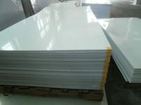 Large stock UV Resistant Thermoform Plastic Polystyrene PS Sheet