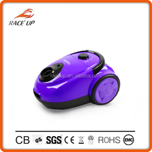 Race Up 100% quality assurance Gold Alibaba supllier vacuum cleaner Made in China