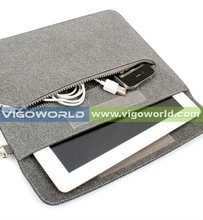 """For Nokia N1, Wool felt case for 8"""" android tablet case, for Nokia N1 tablet"""