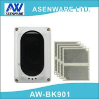 Reliable High Sensitivity Fire Alarm Infrared Beam Smoke Detector