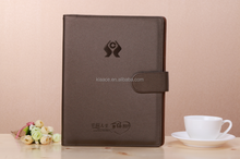 Best sale wholesale book China Supplyer with PU/leather/ hardcover