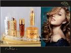 Asida hidratante livre de sulfato de queratina do cabelo shampoo oem/odm