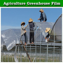 UV protection greenhouse film plastic sheet greenhouse cover for sale