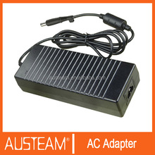 135w High-Power Charger Power 19.5V 6.9A 7.4*5.0mm Batteries for Electric Bikes