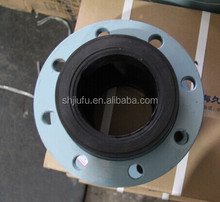 sing ball flexible rubber joint/rubber expansion joint/soft flexible rubber expansion joint